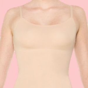 Spanx 1587 Trust Your Thinstincts Camisole NUDE